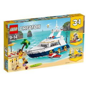 31083 LEGO® CREATOR Cruising Adventures
