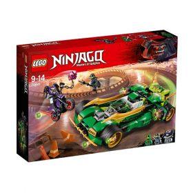 70641 LEGO® NINJAGO Ninja Nightcrawler