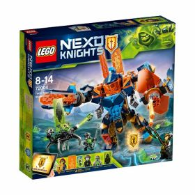 72004 LEGO® NEXO KNIGHTS™ Tech Wizard Showdown