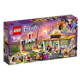 41349 LEGO® FRIENDS Drifting Diner
