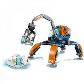 60192 LEGO® CITY Arctic Ice Crawler