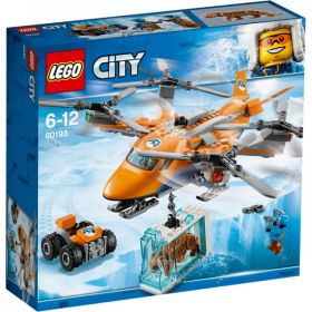 60193 LEGO® CITY Arctic Air Transport