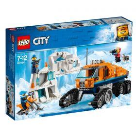 60194 LEGO® CITY Arctic Scout Truck