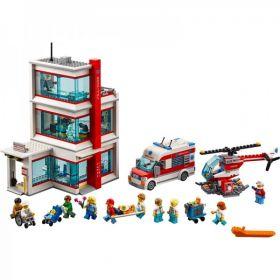 60204 LEGO® CITY Hospital