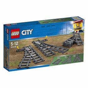 60238 LEGO® CITY Switch Tracks