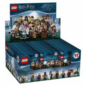 71022 LEGO® Minifigures (Harry Potter™ and Fantastic Beasts™) - 1 BOX