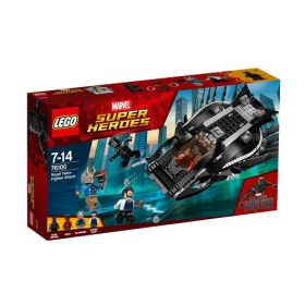 76100 LEGO® SUPER HEROES Royal Talon Fighter Attack