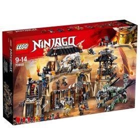 70655 LEGO® NINJAGO Dragon Pit