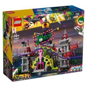 70922 LEGO® THE LEGO® BATMAN MOVIE The Joker™ Manor