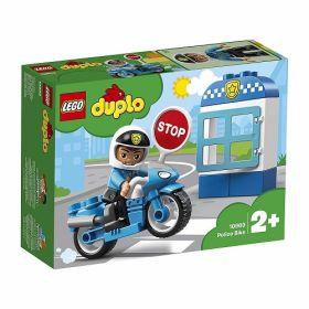 10900 LEGO® DUPLO® Police Bike