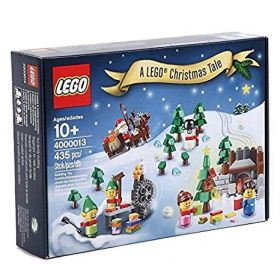 4000013 A LEGO® Christmas Tale