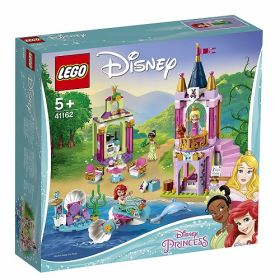 41162 LEGO® Disney™ Princess Ariel, Aurora, and Tiana's Royal Celebration