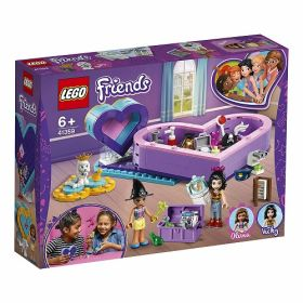 41359 LEGO® FRIENDS Heart Box Friendship Pack