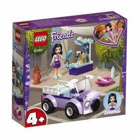 41360 LEGO® FRIENDS Emma's Mobile Vet Clinic