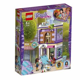 41365 LEGO® FRIENDS Emma's Art Studio