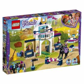 41367 LEGO® FRIENDS Stephanie's Horse Jumping