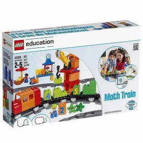 45008 LEGO® Education Math Train