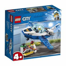 60206 LEGO® CITY Sky Police Jet Patrol