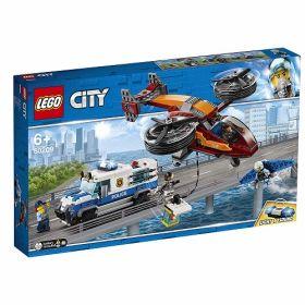 60209 LEGO® CITY Sky Police Diamond Heist
