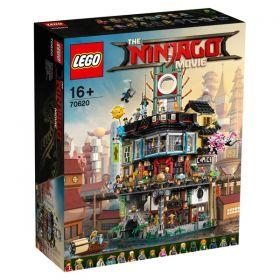 70620 LEGO® NINJAGO® City