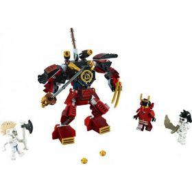 70665 LEGO® NINJAGO The Samurai Mech