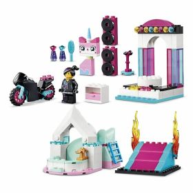 70833 LEGO® THE LEGO® MOVIE 2™ Lucy's Builder Box!