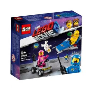 70841 LEGO® THE LEGO® MOVIE 2™ Benny's Space Squad