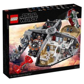 75222 LEGO® STAR WARS® Betrayal at Cloud City™
