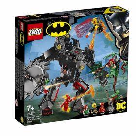 76117 LEGO® Super Heroes Batman™ Mech vs. Poison Ivy™ Mech