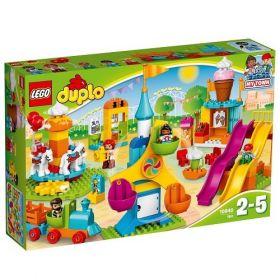 LEGO® DUPLO® Big Fair 10840