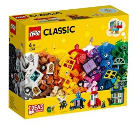 11004  LEGO® CLASSIC Windows of Creativity