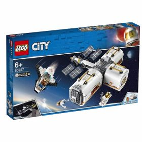 60227 LEGO® CITY Lunar Space Station