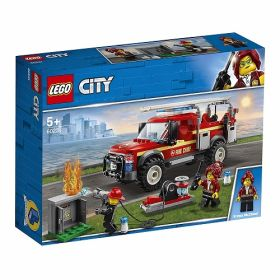 60231 LEGO® CITY Fire Chief Response Truck