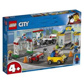 60232 LEGO® CITY Garage Center