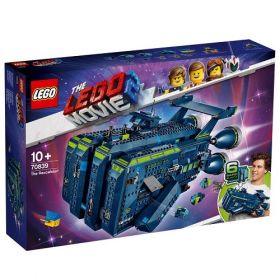 70839 LEGO® LEGO® MOVIE 2™ The Rexcelsior!