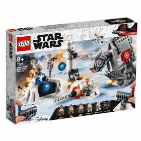 75241 LEGO® STAR WARS® Action Battle Echo Base™ Defense
