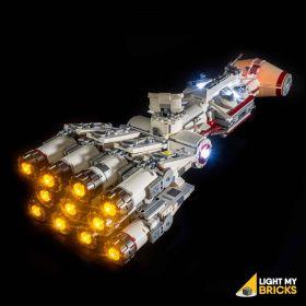LIGHT MY BRICKS Kit for 75244 Tantive IV™