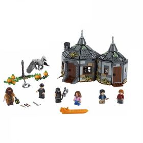 75947 LEGO® HARRY POTTER™ Hagrid's Hut: Buckbeak's Rescue
