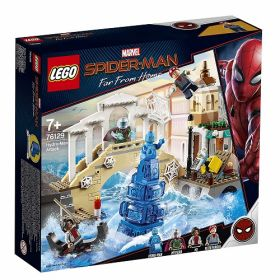 76129 LEGO® SUPER HEROES Hydro-Man Attack