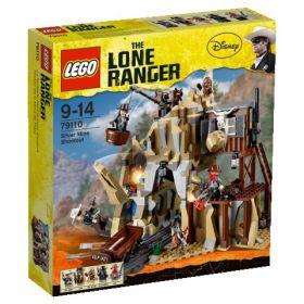 79110 LEGO® LONE RANGER Silver Mine Shootout