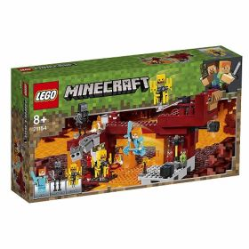 21154 LEGO® MINECRAFT™ The Blaze Bridge