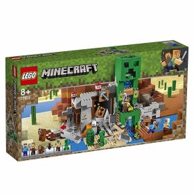 21155 LEGO® MINECRAFT™ The Creeper™ Mine