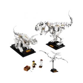 21320 LEGO® IDEAS Dinosaur Fossils