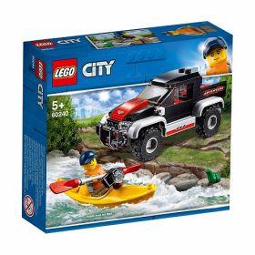 60240 LEGO® CITY Kayak Adventure