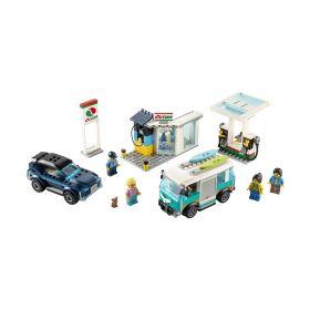60257 LEGO CITY Service Station