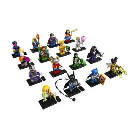 71026 LEGO Minifigures DC Super Heroes Series - 1 SINGLE