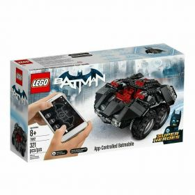 76112 LEGO® SUPER HEROES App-Controlled Batmobile