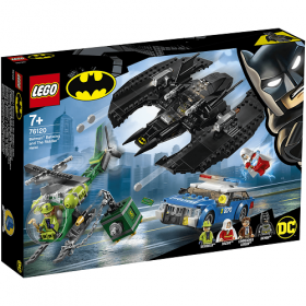 76120 LEGO® SUPER HEROES Batman™ Batwing and The Riddler™ Heist