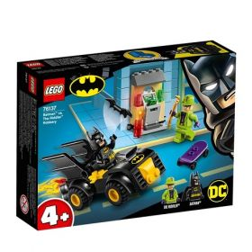 76137 LEGO® SUPER HEROES Batman™ vs. The Riddler™ Robbery
