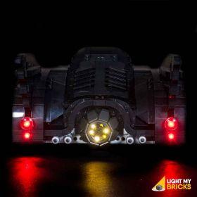 LIGHT MY BRICKS Kit for 76139 LEGO® 1989 Batmobile™